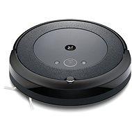 iRobot Roomba i3+ Dark  - Robotický vysavač