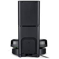 iRobot Roomba i7+ light silver - Robotický vysavač