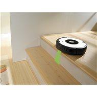 iRobot Roomba 605 - Robotický vysavač