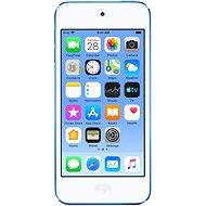 iPod Touch 128GB - Blue - MP4 přehrávač