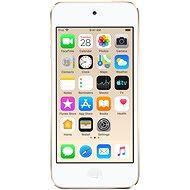 iPod Touch 256GB - Gold - MP4 přehrávač