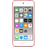 iPod Touch 256GB - (PRODUCT)RED - MP4 přehrávač