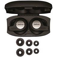 Jabra Elite 65t Active černá - Bezdrátová sluchátka