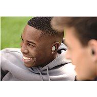 Jabra Elite 3 béžové - Bezdrátová sluchátka