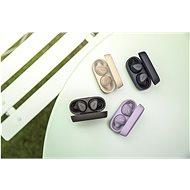 Jabra Elite 3 modré - Bezdrátová sluchátka