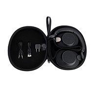 Jabra Elite 85H černá - Bezdrátová sluchátka