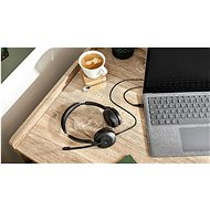 Jabra Evolve2 30, USB-A, MS Stereo - Sluchátka