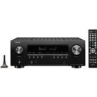 DENON AVR-S960H Black - AV receiver