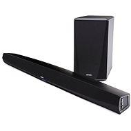 DENON DHT-S516H Black - SoundBar