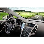 CONNECT IT InCarz 6Strong360 CMC-4046-BK, black - Držák na mobilní telefon