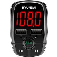Hyundai FMT 380 BT CHARGE - FM Transmitter