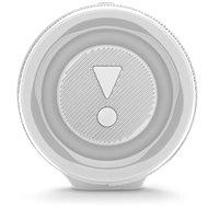 JBL Charge 4 bílý - Bluetooth reproduktor