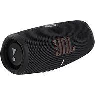JBL Charge 5 černý - Bluetooth reproduktor