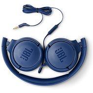 JBL Tune 500 modrá - Sluchátka