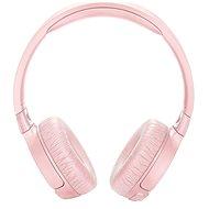 JBL Tune 600BTNC růžová - Bezdrátová sluchátka