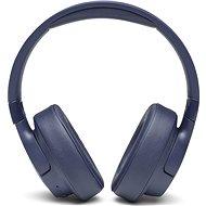 JBL Tune 700BT modrá - Bezdrátová sluchátka