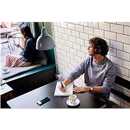 JBL Live 650BTNC černá - Bezdrátová sluchátka