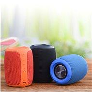 Creative MUVO Play modrý - Bluetooth reproduktor