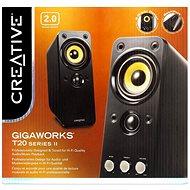 Creative GigaWorks T20 Series II - Reproduktory