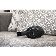 Koss BT/740iQZ černá - Bezdrátová sluchátka
