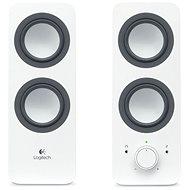 Logitech Multimedia Speakers Z200 White - Reproduktory