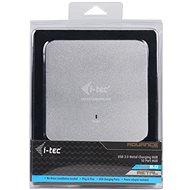 I-TEC USB 3.0 Metal Charging HUB 10 Port - USB Hub