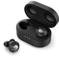 Philips TAT8505 černá - Bezdrátová sluchátka