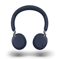 Jabra Elite 45h modré - Bezdrátová sluchátka