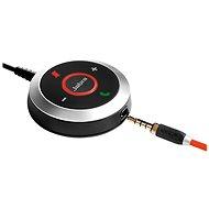 Jabra Evolve 80 MS Stereo USB-C - Sluchátka