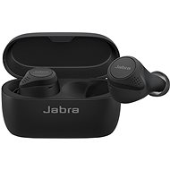 Jabra Elite 75t WLC černé - Bezdrátová sluchátka