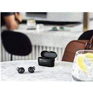 Jabra Elite 85t černá - Bezdrátová sluchátka