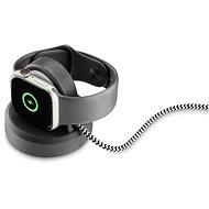 Cellularline Power Dock pro Apple Watch - Nabíjecí stojánek