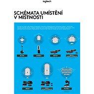 Logitech ConferenceCam Connect - Webkamera