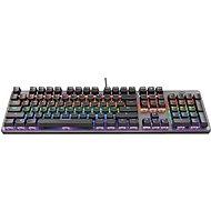 Trust GXT 865 Asta - US - Herní klávesnice