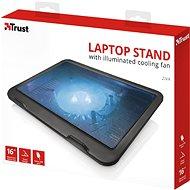 Trust Ziva Laptop Cooling Stand - Chladící podložka
