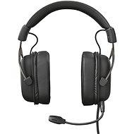 Trust GXT 414 ZAMAK PREMIUM HEADSET - Herní sluchátka