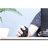 Trust VOXX Ergonomic Rechargeable Mouse - Myš