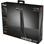 Trust GXT 260 Cendor Headset Stand - Stojan