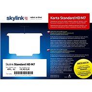Skylink Standard HD M7 - Satelitní karta