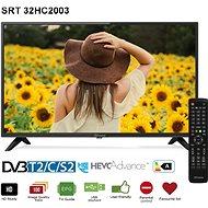 """32"""" STRONG SRT32HC2003 - Televize"""