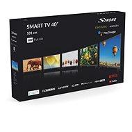 """40"""" STRONG SRT40FC4433 - Televize"""