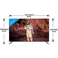 "55"" STRONG SRT55UC7433 - Televize"