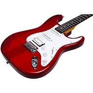 JAY TURSER JT-301-TR-A-U - Elektrická kytara