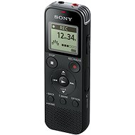 Sony ICD-PX470, černý - Diktafon