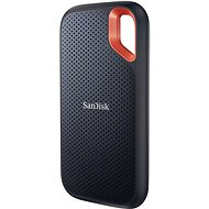 SanDisk Extreme Portable SSD V2 2TB - Externí disk