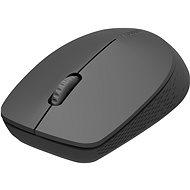 Rapoo M100 Silent Multi-mode tmavě šedá - Myš