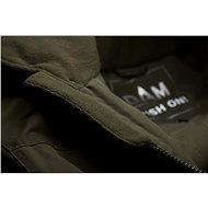 DAM Xtherm Winter Suit Velikost XXXL - Komplet