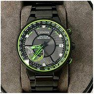 CITIZEN Satellite Wave Gps CC3075-80E - Pánské hodinky
