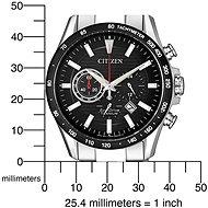 CITIZEN Super Titanium Chrono CA4444-82E - Pánské hodinky