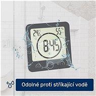 TFA 60.4001.10 - Hodiny